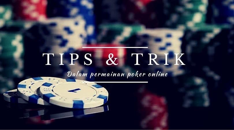 Cara Jenius Para Pecinta Poker Memenangkan Game Rutin Harian