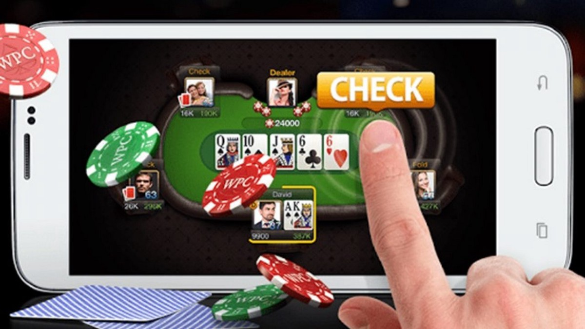 Binaan Paling Ampuh Bagi Para Poker Pemula