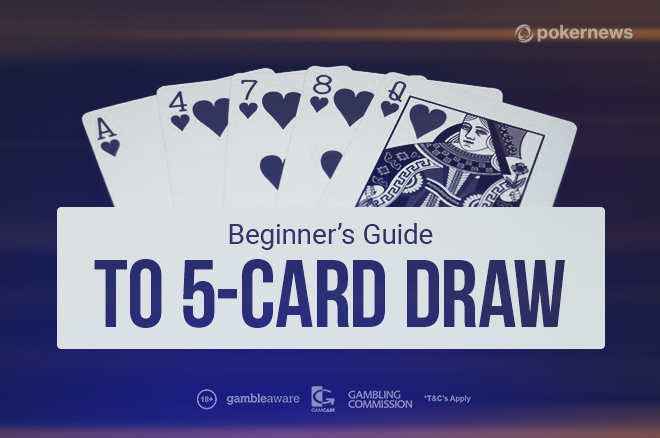 When to Play Draw Poker